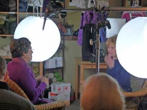 Interview with Jane Pauley