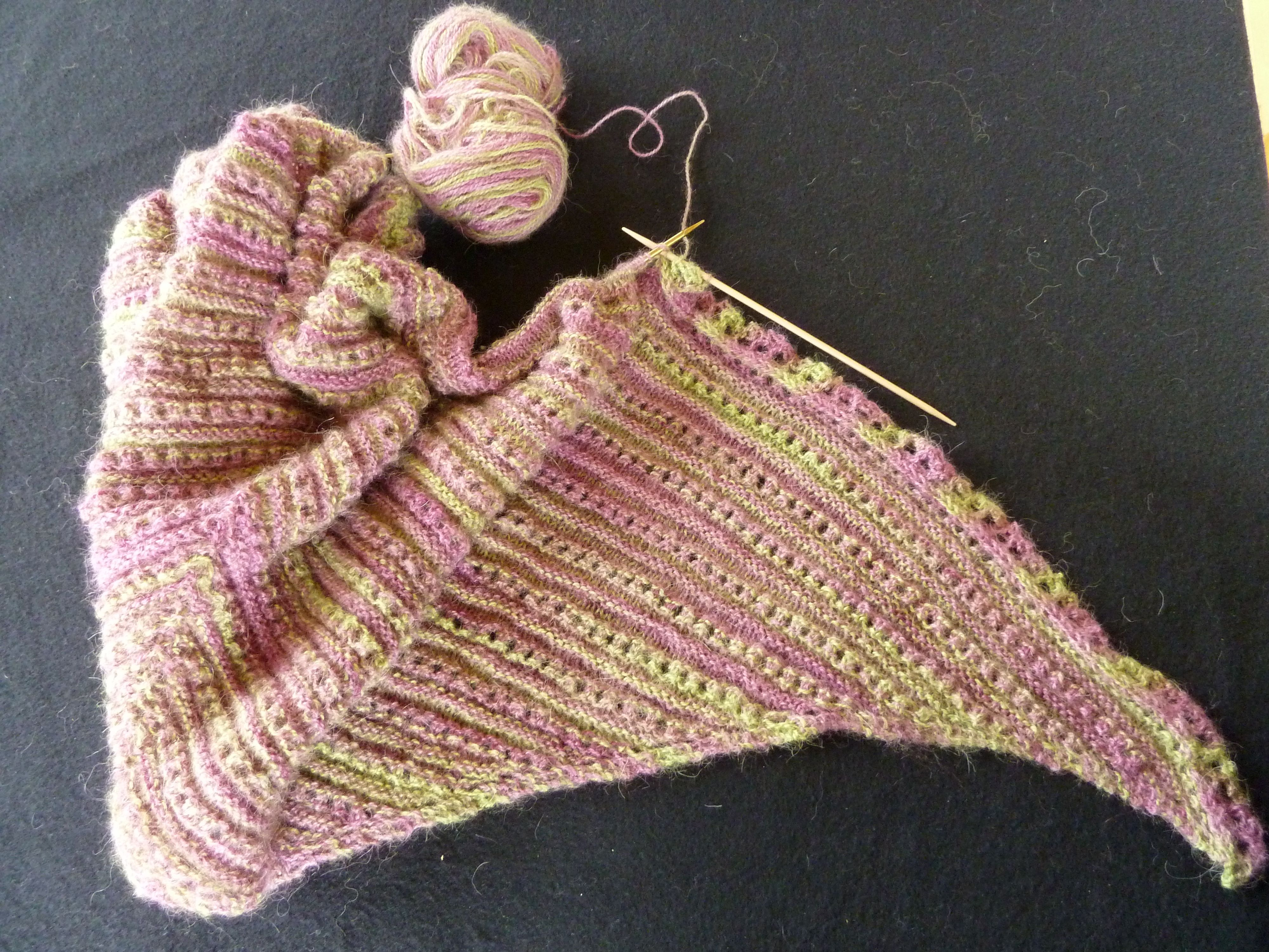 Knitting – Page 2 – Betsy McCarthy knits